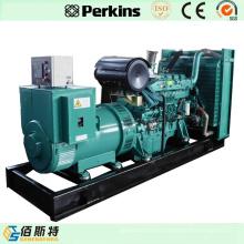 Generador de electricidad para el hogar 100kVA Generador de energía Diesel