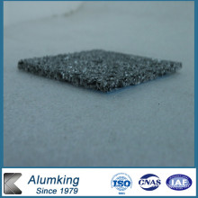 Sound Insulation Aluminum Foam for Transportation Uses