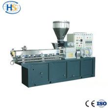 Pelletisation Line eau Horizontal anneau machinerie d'Extrusion de plastique