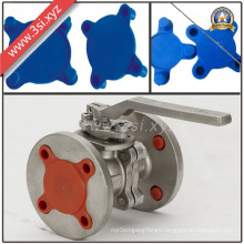 High Strength Fittings Plastic Flange Protective Inserts (YZF-H115)