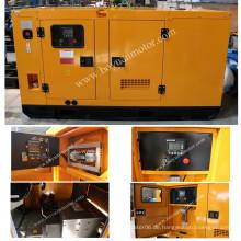 Diesel Generator Set + Kopie Stamford Lichtmaschine