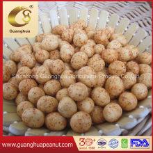 Wholesale Peanut Snacks Milk Coated Peanut