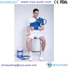 cryo compression system quality home health care products