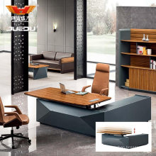 Luxury Modern Executive Furniture Height Adjustable Office Desk