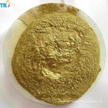 Bronze powder Glittering leafing for metallic paint plastic