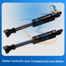 Single Acting Tractor Hydraulic Press Steering Cylinder Manufacturer