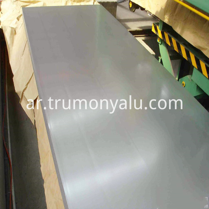 6101 Conductive aluminum plain sheet (5)