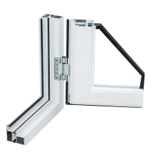 Feelingtop Thermal Break Aluminum Extrusion Profiles for Windows and Doors