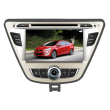 Yessun 7 Inch Car GPS for 2014 Hyundai Elantra (TS7768)