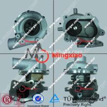 Turbocompressor SH250 RHF55 4HK1 898030-2170
