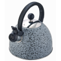 Bouilloire Whistling Tea Kettle Classic Soft