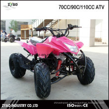 EPA genehmigt ATV für Kinder