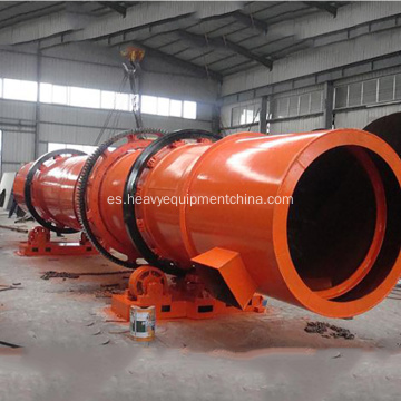 Mingyuan High Effective Sand Drying Equipment para la venta
