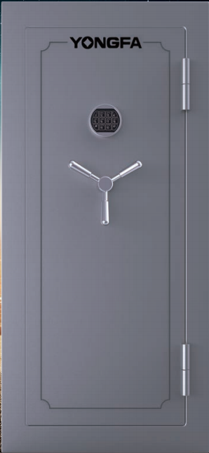 treadlock gun safe