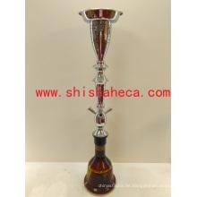 Lincoln Style Top Qualität Nargile Pfeife Shisha Shisha