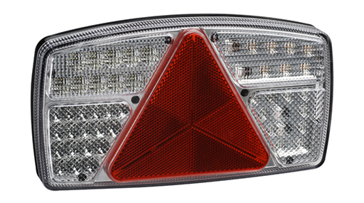 Marine Boat Trailer Tail Lights