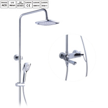 nouveau set de douche en laiton bain musulman en laiton set de douche pluie