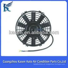 Peças do sistema de arrefecimento do carro 10 folhas 12v / 24v automóvel eletrônicos ventiladores