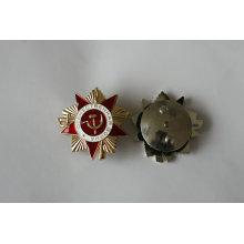 Medal Badge, Military Enamel Army Emblem (GZHY-CY-001)