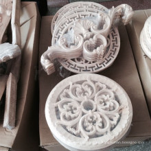 Artesanía en madera tallada