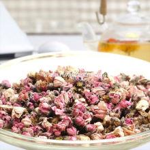 Pêssego Secado Chá De Ervas Chinesa