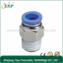 accesorios de metal de compresión de zinc NPT