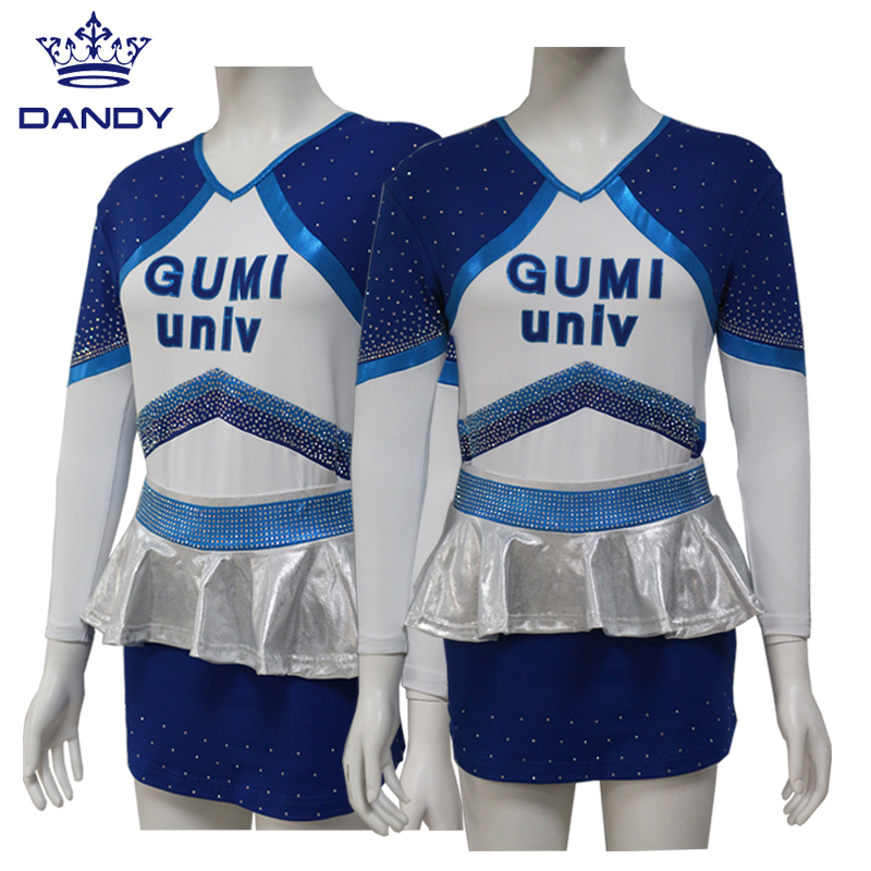 kids cheerleading costume