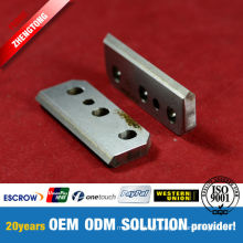 Manufacturing Tobacco Cutters Parts OPV6561 for GDX6