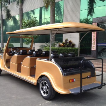 Gas powered golf cart để bán