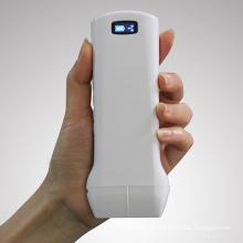 Mini escáner de ultrasonido inalámbrico tipo sonda de la serie lineal