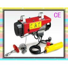 Qualität 1 Tonne PA Mini elektrische Hebezeug zum besten Preis