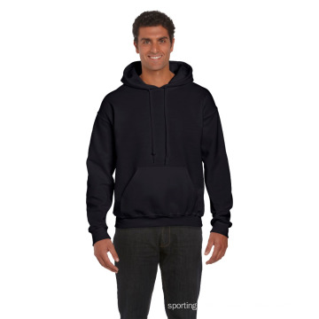Neuestes Design Blank Hoodies Sweatshirts Polyester Männer