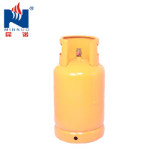 12.5KG LP Gas Zylinder 25LB Propan Zylinder Südafrika Zylinder