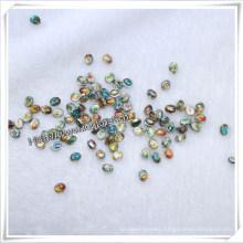 Rosary Pendant Wiht Antique Finish / Rosary Alloy Beads (IO-ap211)