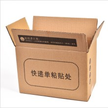 printed tranportion Carton Box