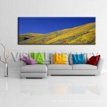 Ausgezeichnete Panorama-Landschaft Leinwand Malerei