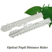 Профессиональный оптический PD Правитель Ученица Расстояние Линейка для Opometry