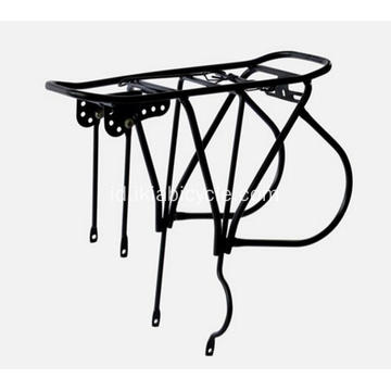 Aluminium Alloy Bike Rear Rack Carrier