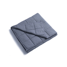 Organic Cotton Sensory Heavy Weighted Blanket 15lbs