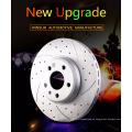 0K20A33251 OK2AZ33251 Bremsscheibenrotor für KIA