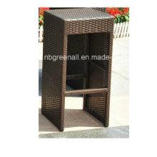 Garden Furniture Outdoor Furniture Wicker Bar Stool