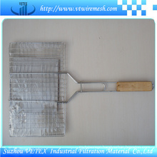 Stainless Steel 316 Barbecue Wire Mesh