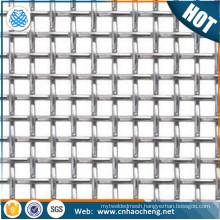 0.05mm Electromagnetic shielding pure tungsten metal mesh fabric tungsten mesh screen