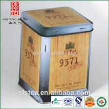 organic detox tea 9371 low pesticide residual chunmee green tea