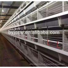 Equipamento de reprodução de frango mais vendido para venda