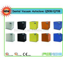 Stérilisateur autoclave dentaire classe B