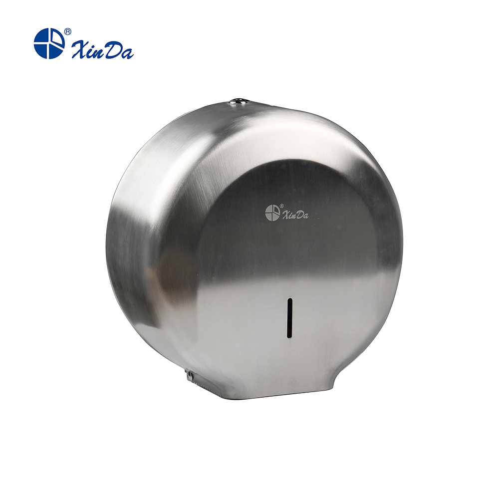 Roll Towel Dispenser Easy to install
