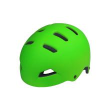 Индивидуальный защитный шлем для скейтборда-скутера
