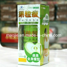 Apple Perfect Weight Loss Slimming Capsule, Rapidly Slimming