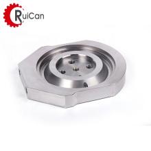 piezas de mecanizado cnc de precisión de proceso de fundición a presión